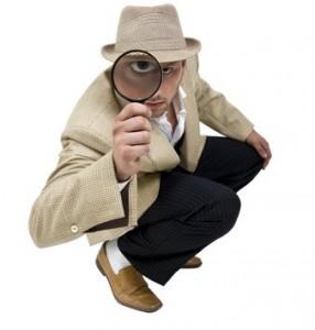 חוקר פרטי מקצועי